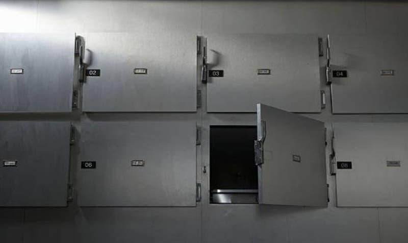 Lo declararon muerto: Médicos dejan morir a bebé en la morgue porque no quisieron corregir papeleo