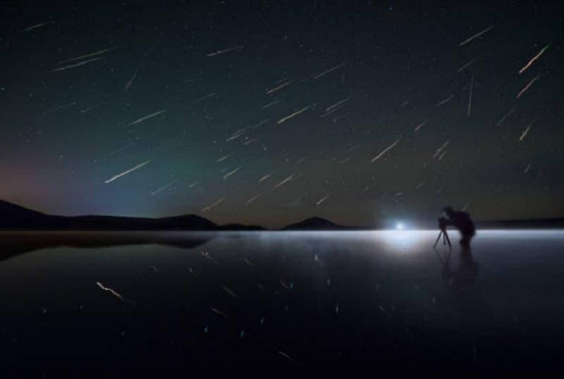 Qué es la lluvia de Oriónidas: Cuándo es y desde dónde se verá