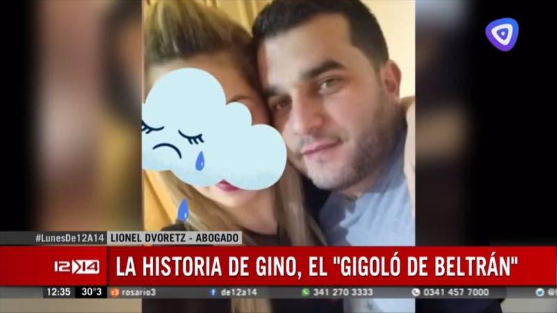 """""""Gigoló argentino"""" que estafa a clientes estaría operando en Chile"""
