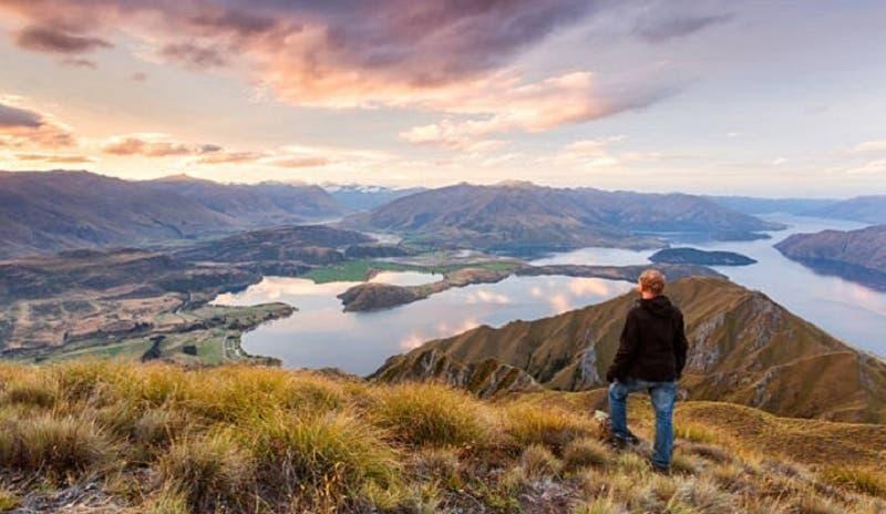 Working Holiday a Nueva Zelanda comienza su postulación
