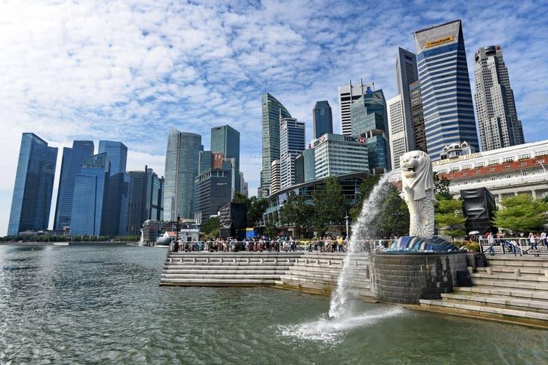 Singapur supera a Estados Unidos y se transforma en la economía más competitiva del mundo