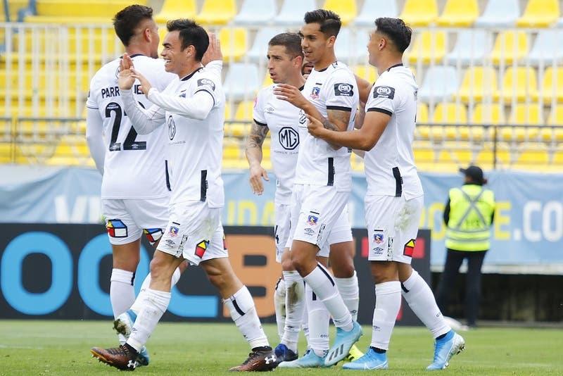 Colo Colo repite resultado y clasifica a semifinales de Copa Chile