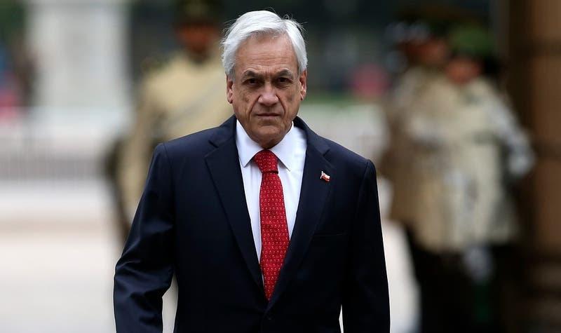 """Piñera por proyecto de 40 horas: """"Se van a perder 300 mil empleos y van a bajar los salarios"""""""