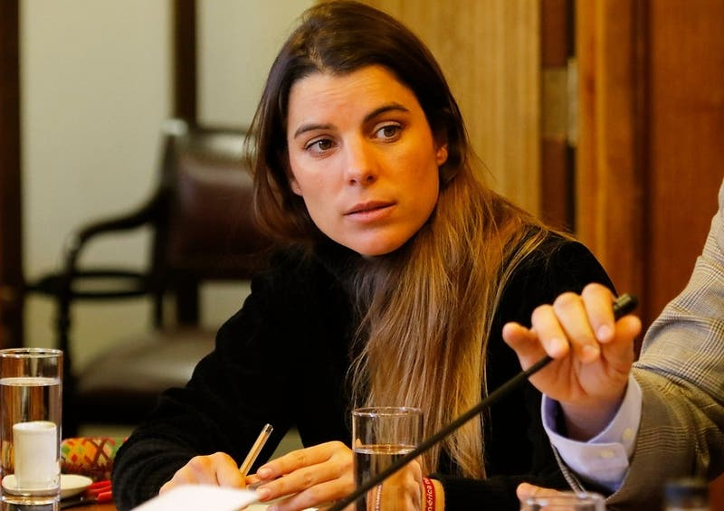 """Orsini asegura que """"el narco ha permeado a políticos"""" y desliza vínculos con parlamentarios"""