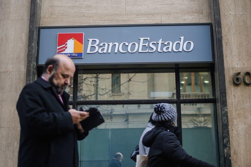 Banco Estado informa intermitencias en sus servicios web y app