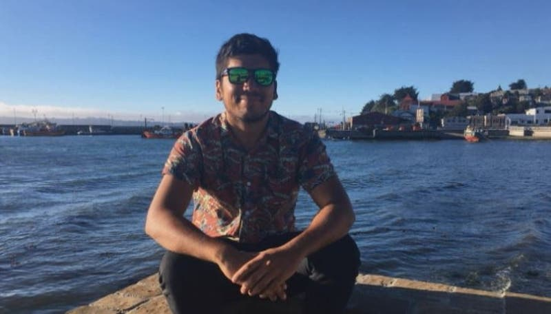Familia de joven chileno detenido en el Rock in Río denuncia que no lo han podido ver