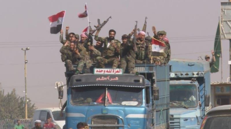 Decenas de muertos y desplazados deja ofensiva turca en Siria