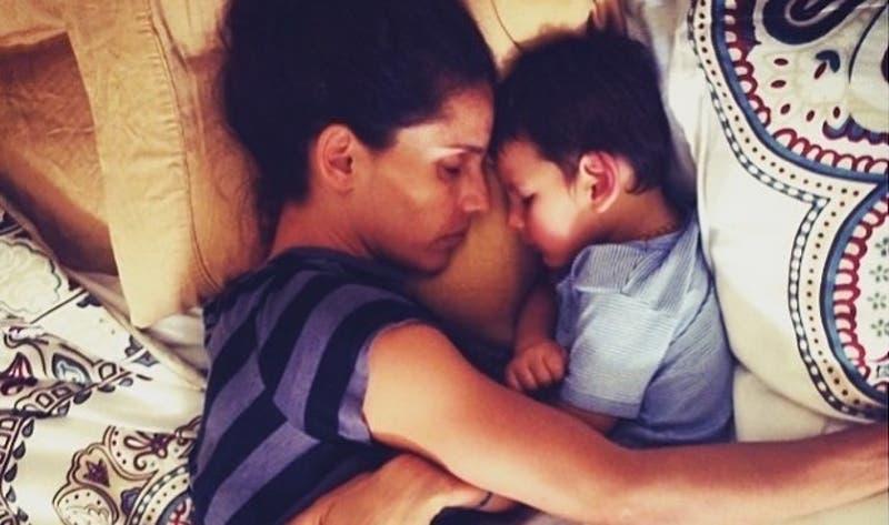 """""""Te amo Matteo"""": Leonor Varela publica emotivo video en memoria de su hijo a 11 meses de su muerte"""