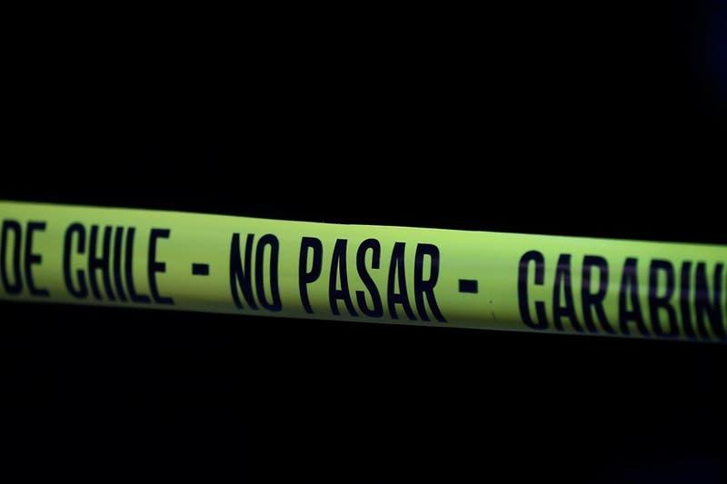 Hombre es asesinado en Curicó tras recibir disparo mientras se manifestaba