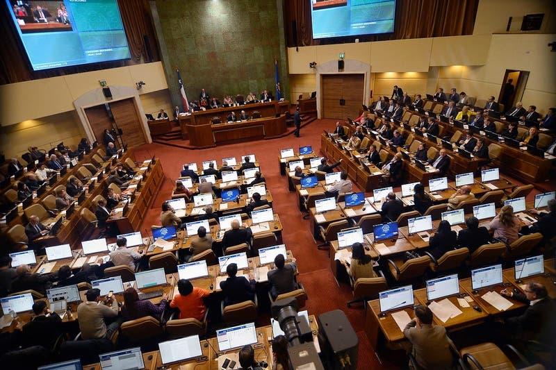 Cámara de Diputados inicia discusión del proyecto de 40 horas