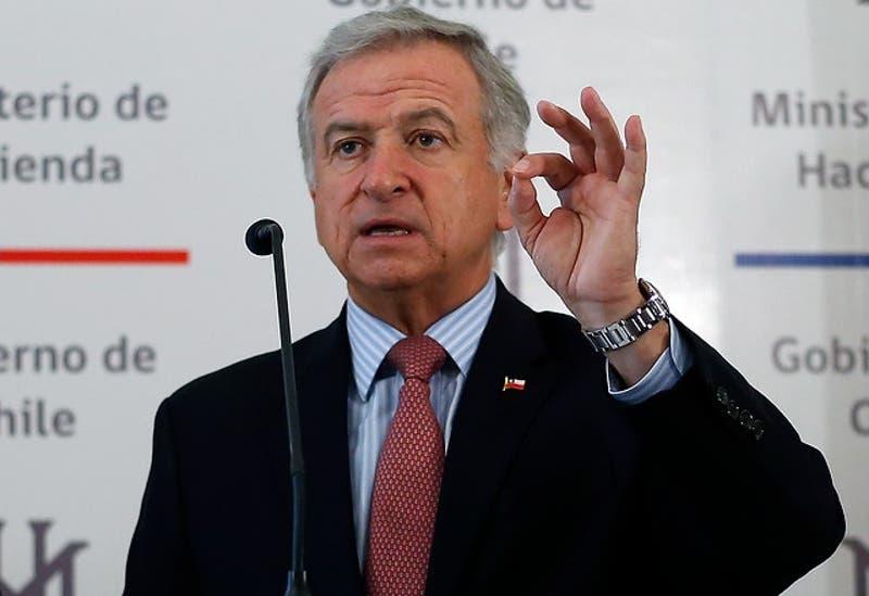 Protestas en Chile: Medidas anunciadas por el Presidente Piñera tienen costo de US$1.200 millones