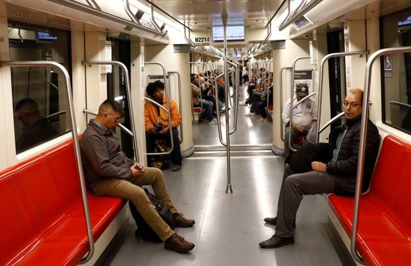 Línea 4 del Metro comenzará a funcionar parcialmente desde lunes