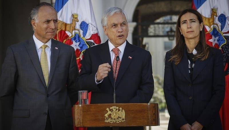 Gobierno cancela la realización de la APEC y la COP 25 en Chile
