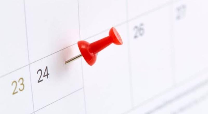 Feriados 2019: ¿Cuántos días festivos quedan antes de que acabe el año?