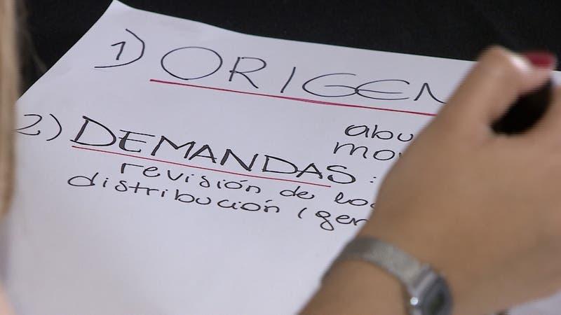 [VIDEO] 73 comunas han participado en cabildos