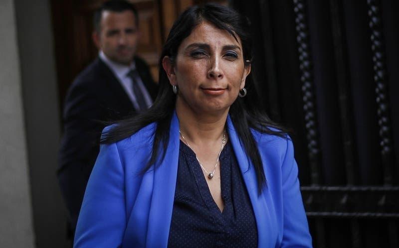 """Karla Rubilar: Los ciudadanos """"nos piden a gritos llegar a acuerdos"""""""