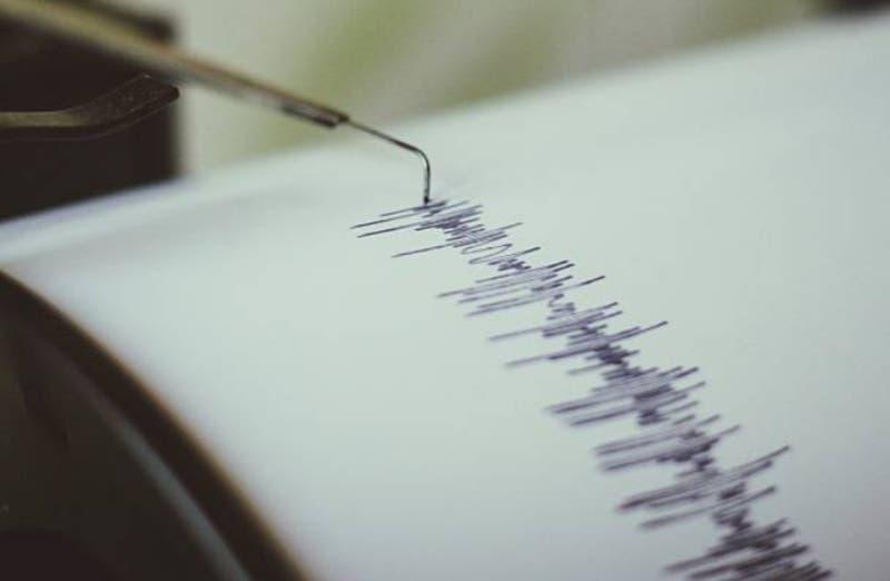 SHOA descarta tsunami en las costas de Chile tras sismo 7,8 en Alaska