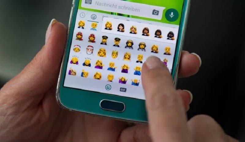 Gota de sangre, mate y flamenco: Así son los 230 nuevos emojis que llegaron a WhatsApp