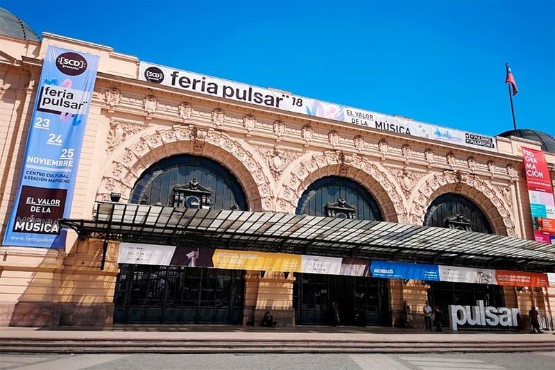 Feria Pulsar anuncia suspensión de su décimo aniversario