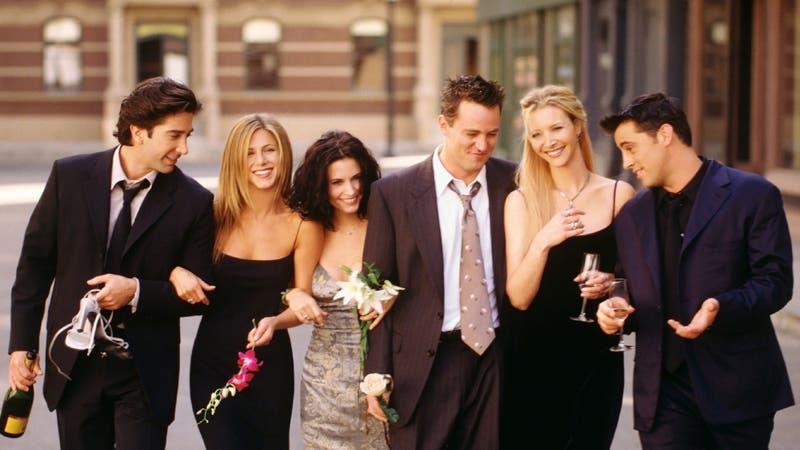 """El inesperado reencuentro de 'Phoebe Buffay' de """"Friends"""" con uno de sus grandes amores de la serie"""