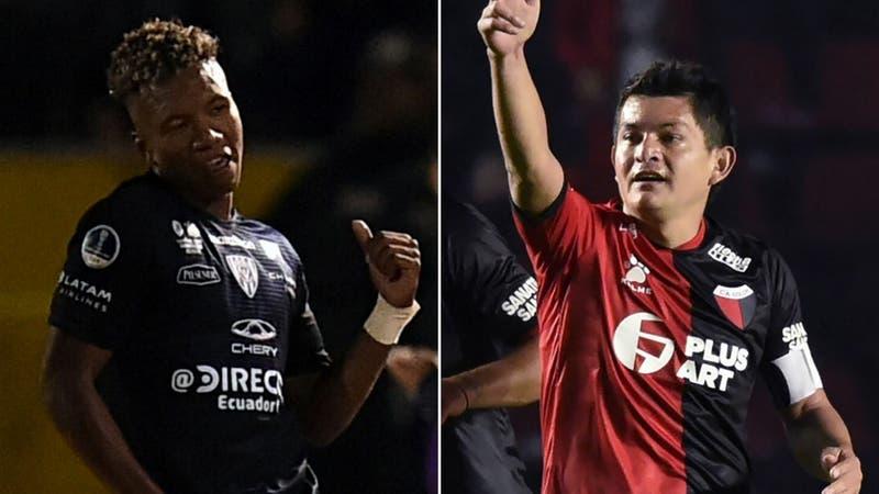 Independiente del Valle vs. Colón de Santa Fe: Horario y dónde ver la final de la Copa Sudamericana