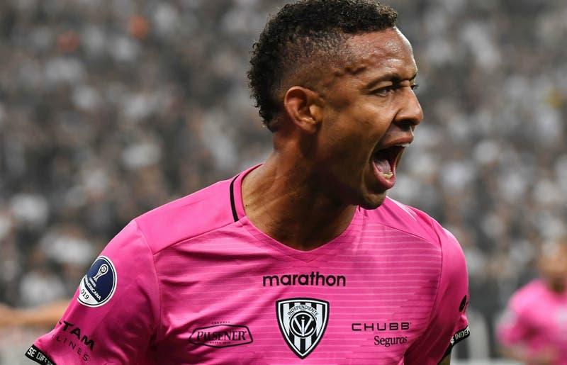 ¿Vuelve a la U? Reciente campeón de Copa Sudamericana habla sobre su futuro