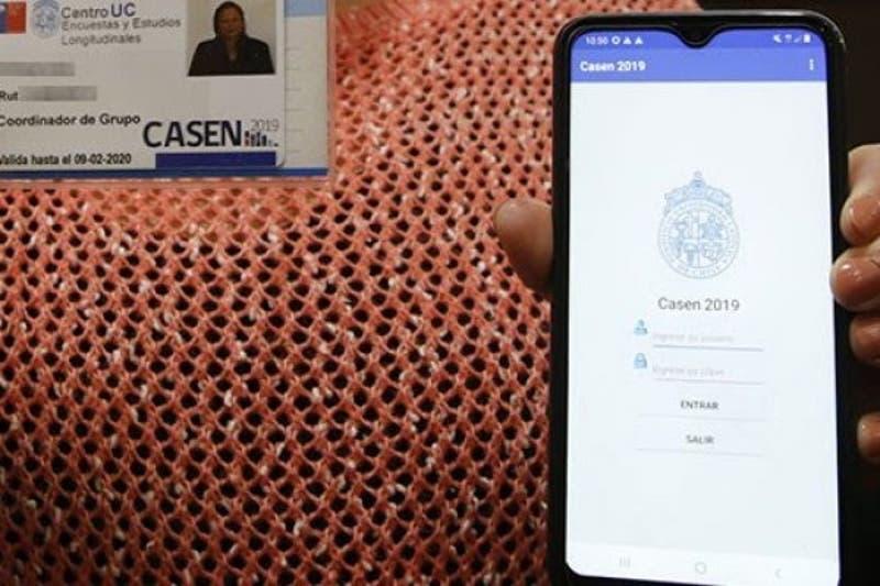 Encuesta Casen se posterga y trabajo de campo comenzará recién a finales de 2020