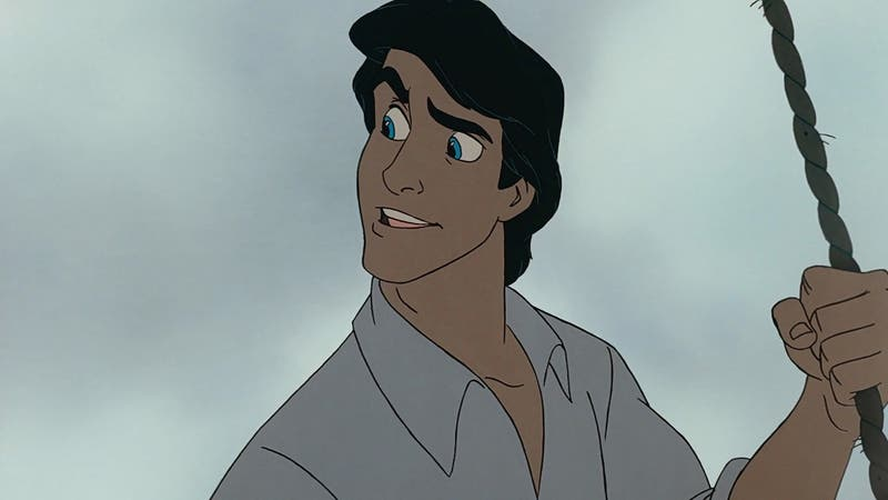 """El """"desconocido"""" actor británico que dará vida al príncipe Eric en el live-action de """"La Sirenita"""""""
