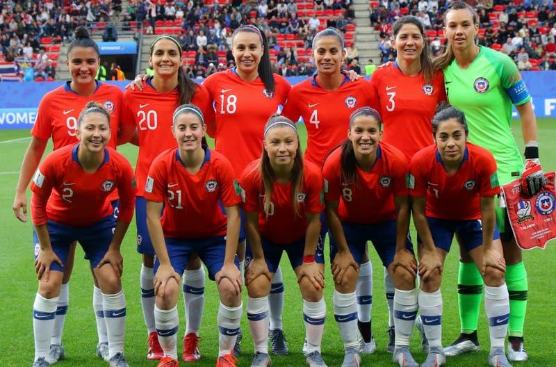 """""""Viento a favor para La Roja chilena"""": FIFA destaca a la selección femenina y su gran 2019"""