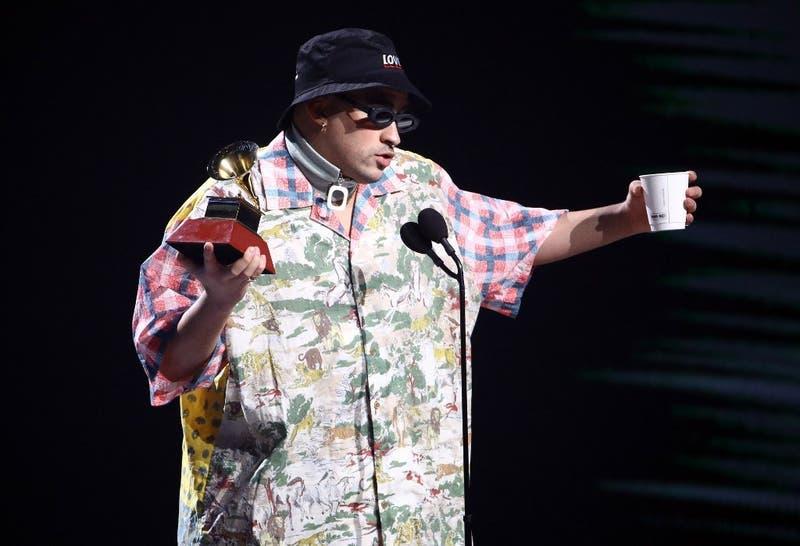 Grammy Latino 2019: Calma de Pedro Capó gana mejor canción del año y Bad Bunny critica al reggaetón