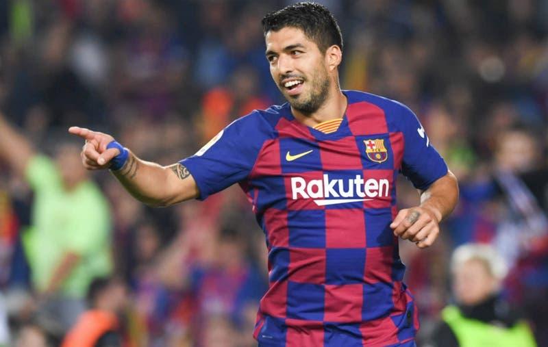 ¿Luis Suárez a Boca Juniors? La opción de que el delantero uruguayo llegue al Xeneize