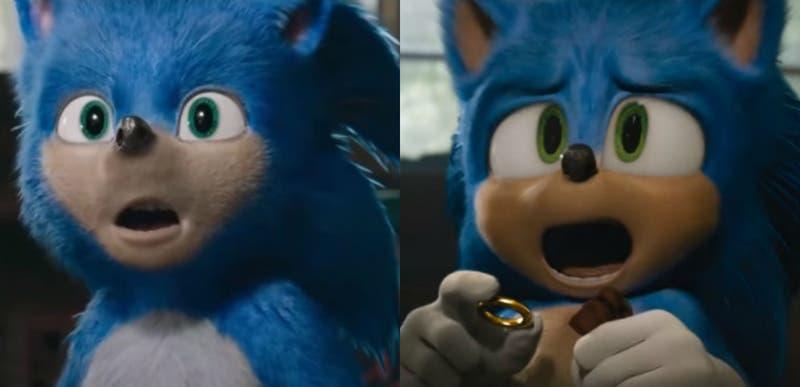 La increíble cifra que costó rediseñar completamente al personaje 'Sonic' para su nueva película