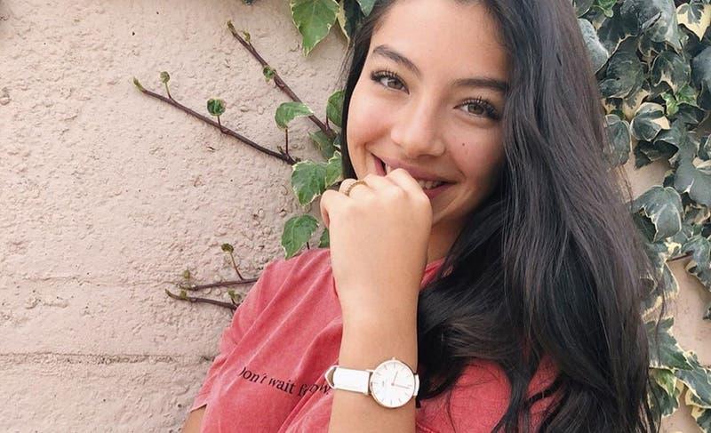 Ignacia Albornoz, la joven de 18 años que representará a Chile en el Miss Mundo 2019