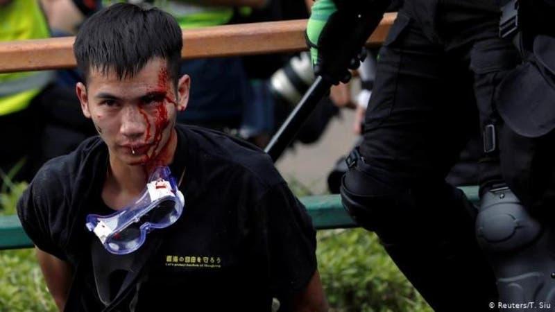 Universidad Politécnica de Hong Kong: ¿el campo de la batalla final?