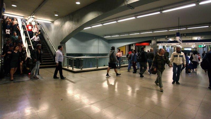 Metro: apertura de Línea 5 hasta Pudael y Línea 4A parcial