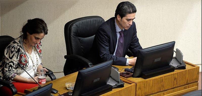 Ignacio Briones, ministro de Hacienda