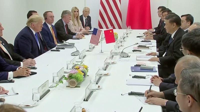 Trump enfurece a China con ley en apoyo a Hong Kong