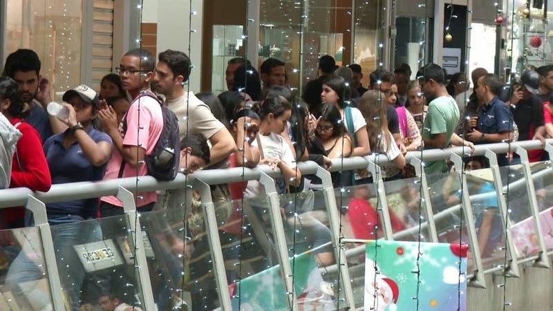 [VIDEO] Predomina el mercado online en Black Friday
