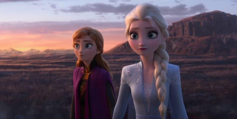 [VIDEO] Frozen 2: ¿De dónde provienen los poderes mágicos de Elsa?
