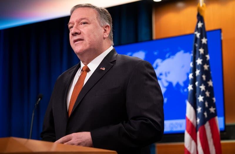 Estados Unidos sanciona a seis buques por transportar petróleo de Venezuela a Cuba