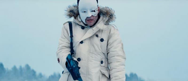 [VIDEO] Tráiler de 007, No time to die: despedida de Daniel Craig