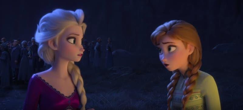 [VIDEO] Frozen II bate récords de estreno a nivel mundial