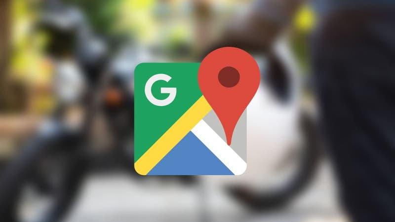 La nueva función de Google Maps pensada en los motociclistas