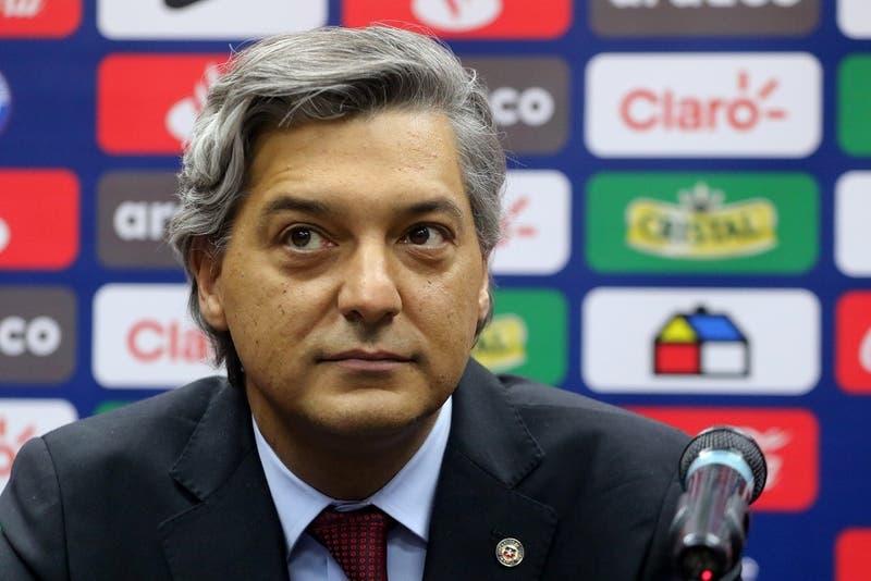 Sebastián Moreno: Vamos a ser capaces de erradicar a barras brava