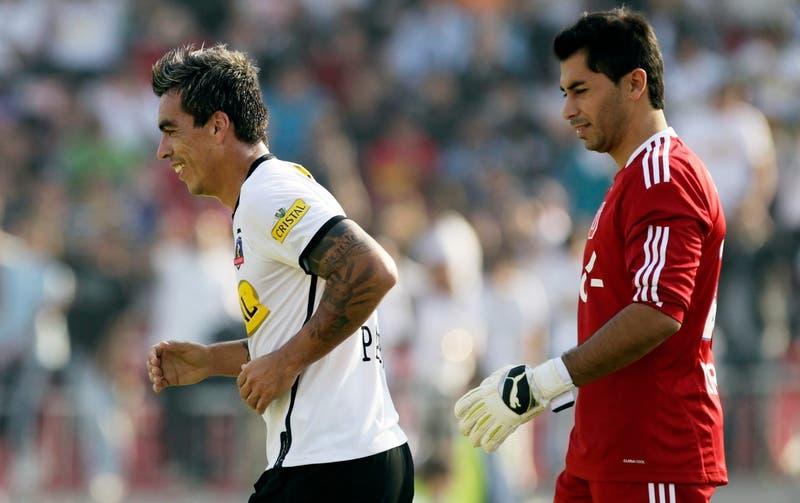 Con Paredes y Herrera: Dicen que ésta es la oncena ideal de la década en el fútbol chileno