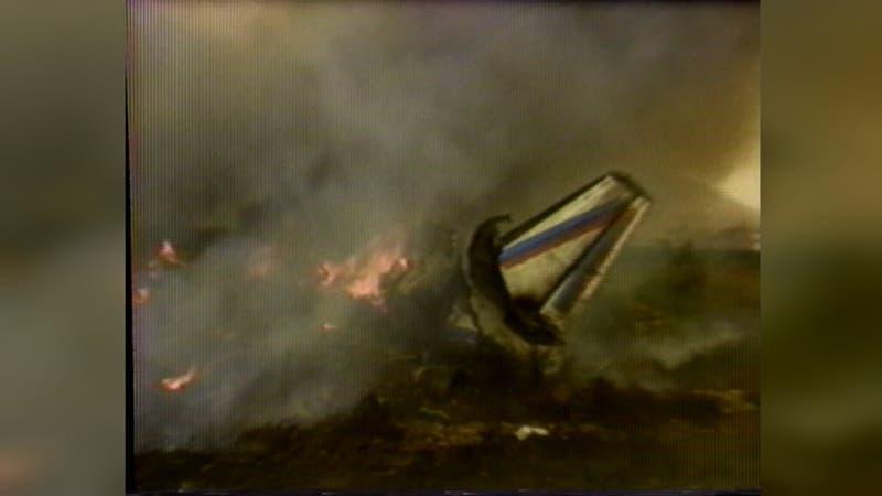 Las mayores tragedias aéreas que han enlutado a Chile