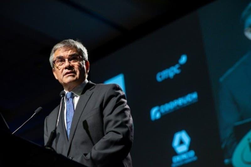 """Marcel ve """"difícil"""" que el inicio del 2020 sea """"peor"""" para la economía que el actual trimestre"""