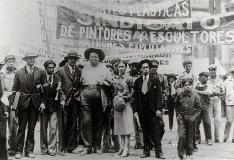 Mujeres Bacanas: Tina Modotti, pionera del fotoperiodismo en México
