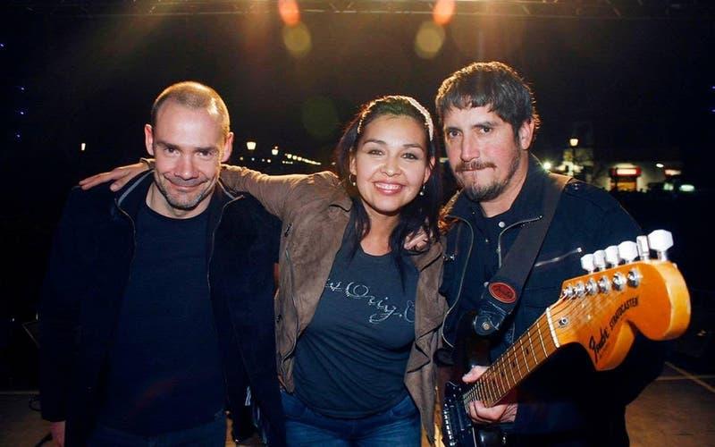 Saiko celebra dos décadas de su primer disco con show en vivo