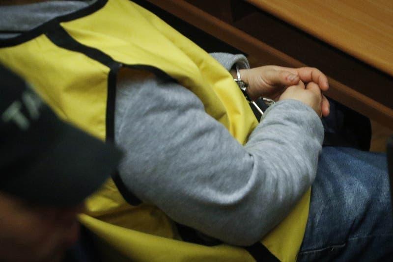 Fiscalía formalizó a imputado por violación y abuso sexual